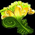 Ds item fern flower.png