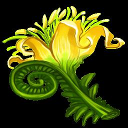 File:Ds item fern flower.png