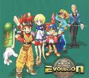 Evolution Worlds Wiki