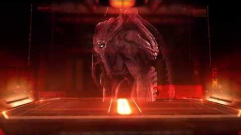 Evolve — Monster Profile - Kraken EN ESRB