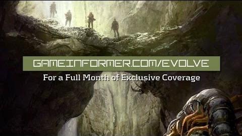 Evolve Coverage Trailer - Game Informer-0