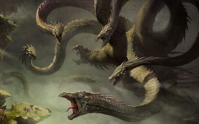 File:Hydra monster by velinov.jpg