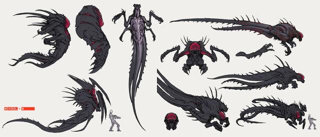 File:Evolve-Wraith Concept Art 004.jpg
