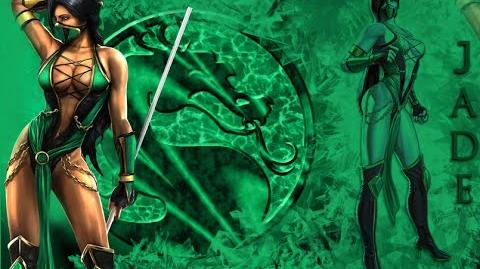 Elite Warrior Battle Royale - Jade