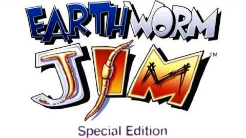 Andy Asteroids? - Earthworm Jim Special Edition Music Extended