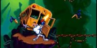Earthworm Jim DSi