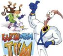 Earthworm Jim (animated series)