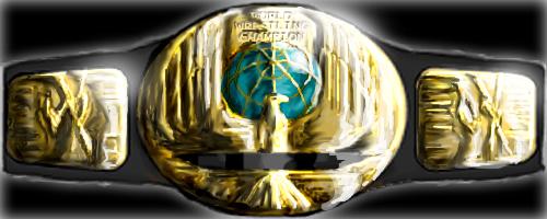 WWX World Title