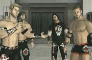 Radical Generation NXT