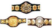 TWOStars Triple Crown