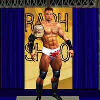 RaohShiro-EEW World Tag Champ