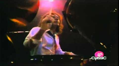 REO Speedwagon - Don't Let Him Go (1981) (Music Video) WIDESCREEN 720p