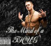 Jesse New CD 1
