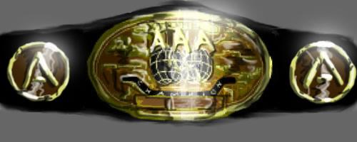 WWX AAA Title