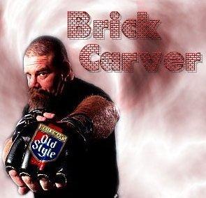 Brickcarver