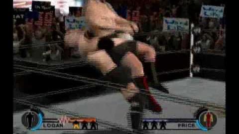 Logan vs Jay Price Promo