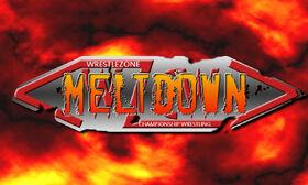 WZCW Meltdown
