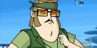 Sergeant Sloane
