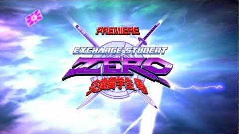 Exchange Student Zero Trailer