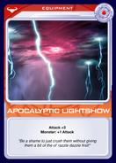 Apocalyptic Lighshow