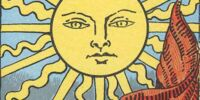Tarot and Oracle Cards Reading
