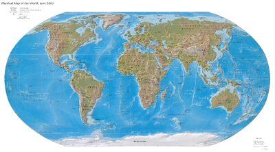 World rel 803005AI 2003