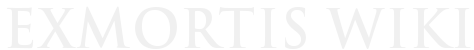 File:Exmortis Wiki-wordmark.png