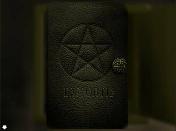 The book of Exmortis
