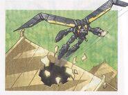 Iron Condor escape