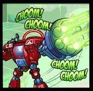 CHOOM! CHOOM!