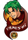 Takeshi G C F