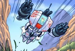 File:White Lightning Comic.png
