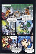 Exo-Force- Der Kampf beginnt! 3