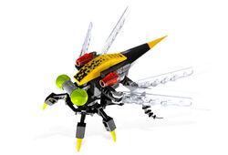 Mini Dragonfly Bot