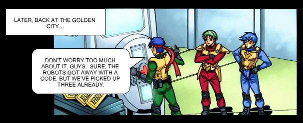 Comic 29-32