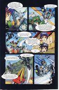 Exo-Force- Der Kampf beginnt! 8