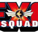 ExoSquad Figures