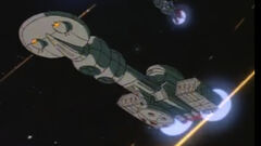 Unidentified ExoCarrier A