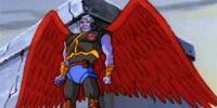 Neo Warrior Falcon
