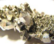 -Niobium crystals