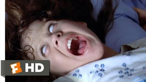 The Exorcist (1 5) Movie CLIP - A Harrowing House Call (1973) HD