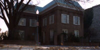 MacNeil Residence