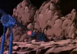 Fusion Pulse Cannon