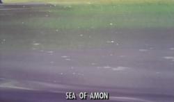 Sea of amon