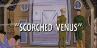 Scorched Venus