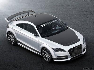 Audi-TT ultra quattro Concept 2013 800x600 wallpaper 01