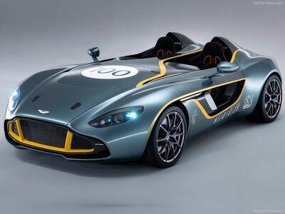 Aston Martin-CC100 Speedster Concept 2013 800x600 wallpaper 01