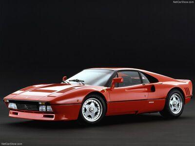 Ferrari-288 GTO 1984 800x600 wallpaper 01