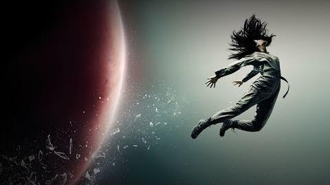 """""""The Expanse"""" Writer Tells All"""