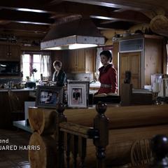 Jared Harris as Anderson Dawes